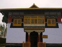Sang-Choling Monasterio