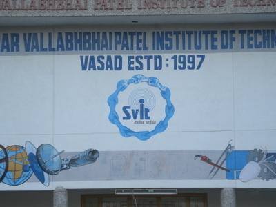 Entrance Of  S V I T