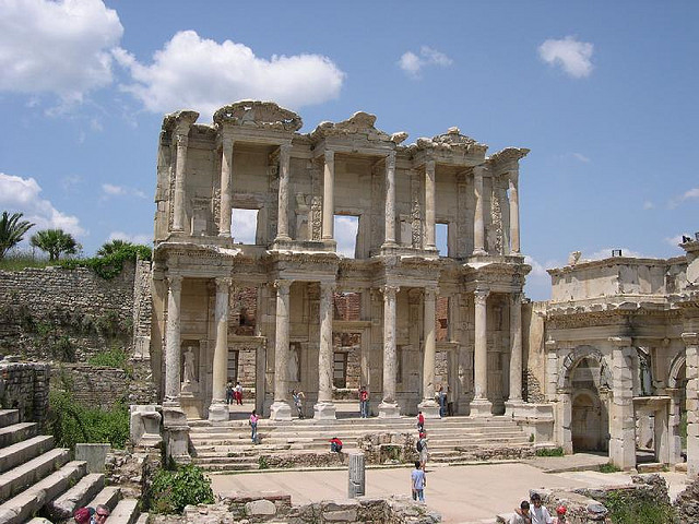The Treasures Of Aegean Photos