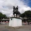 Equestrian Statue Of King John VI.