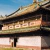 Erdene Zuu Khiid Temple