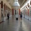 Ancient Statues Of The Museu Nacional De Belas Artes