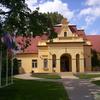 Esterházy Kastély - Szentlőrinc