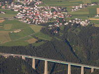 Europe Bridge