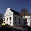 Evangélikus Templom, Orosháza