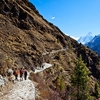Everest Base Camp Trail - Sagarmatha NP