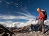Everest & Nuptse From Kala Pathar