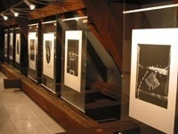 Exhibition of the painter György Kepes