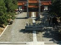 Eastern Qing Tombs
