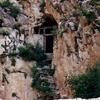 Entrance To Dawa Puk