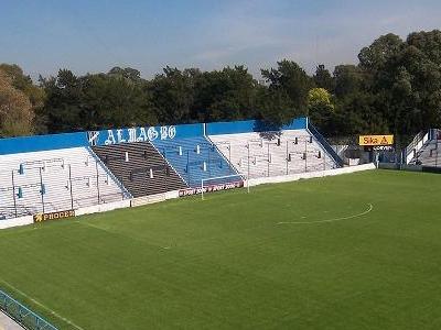 Estadio Almagro