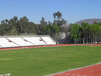Estadio Wilfrido Massieu