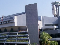 Dr. Augusto Roberto Fuster International Airport