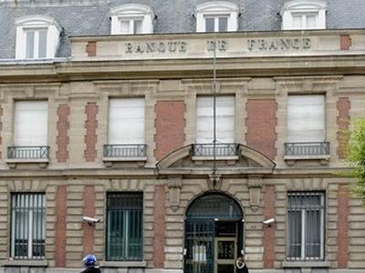 Facade Of Lab-Labanque