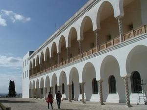 Museo Nacional de Cartago