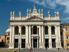 Facade San Giovanni