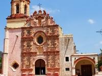 Franciscan Missions in the Sierra Gorda