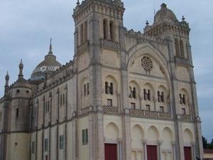 Catedral de San Luis