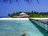 Filitheyo Island Beach