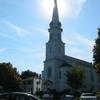 First Congregational Church Camden Maine