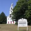 First Parish Church
