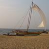 Fishing Boat Negobo
