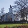 Fitjar Church