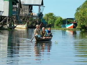 Angkor Wat and Siem Reap Tour 5 Days Photos