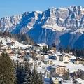 Suiza - Información Turística