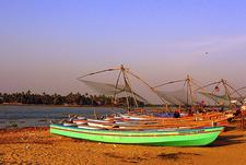 Fort Kochi Kerala
