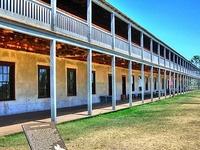Fort Laramie National Historic Site