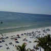 Fort Myers Beach From Lani Kai Terrace