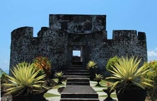 Fort Tolukko