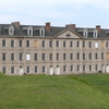 Original Barracks At Fort Wayne