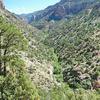 Francois Matthes Trail - Grand Canyon - Arizona - USA