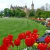 Chling Im Schlossgarten