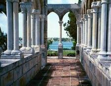 View Towards Nassau