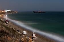 French's Beach In Costineşti - Constanta