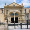 Cathedral of Santa Maria la Menor