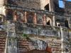 Front View Of Sans Souci Palace
