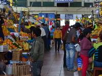 El Mercado San Camilo