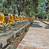 Full Day Ancient Ayutthaya By River Cruise