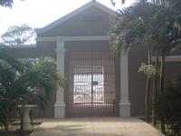 Jewish cemetery of Coro
