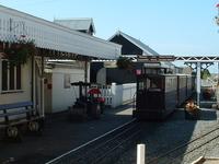 Fairbourne Railway Station