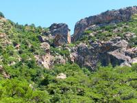 Milona Gorge