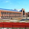 Ferry Field I M Building