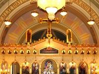 San Jorge de Antioquía Iglesia Ortodoxa
