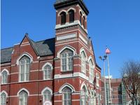 Flatbush Ayuntamiento