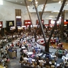 Food Court At Robina Town Centre