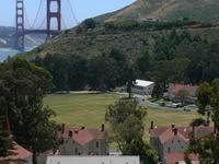 Fort Baker